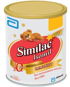 Similac Isomil